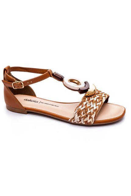 Sandalia-Rasteira-Feminina-Dakota-Caramelo