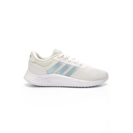 Tenis-Feminino-Adidas-Caminhada-Lite-Racer-2.0-Branco