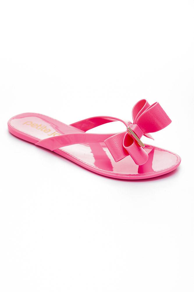 Chinelo-Rasteira-Feminina-Petite-Jolie-Pj4533-Laco-Pink