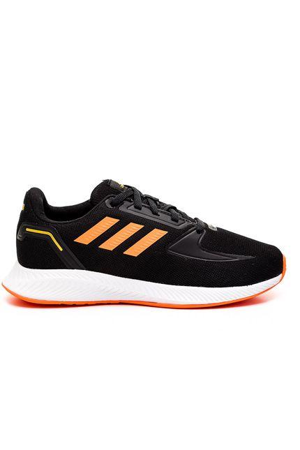 Tenis-Esportivo-Infantil-Adidas-Runfalcon-2.0-Preto