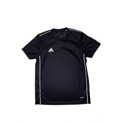 Camiseta-Masculina-Adidas-The-Run-Ex9531-Preto
