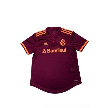 Camiseta-Internacional-3-Feminina-Adidas-Gq9298-Vinho