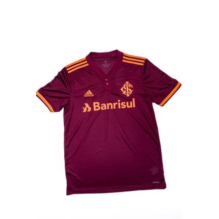 Camiseta-Internacional-3-Masculina-Adidas-Gq9297-Vinho