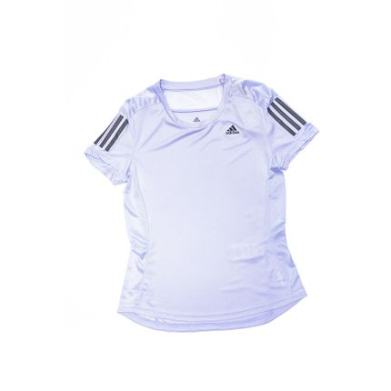 Camiseta-Feminina-Own-The-Run-Adidas-H30042-Lilas