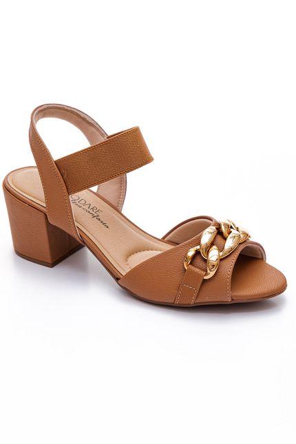 Sandalia-Conforto-Modare-Caramelo