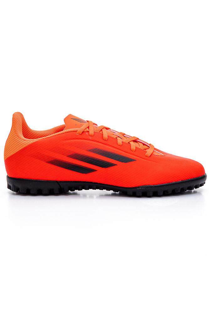 Chuteira-Masculina-Adidas-Society-Speedflow-4-Vermelho