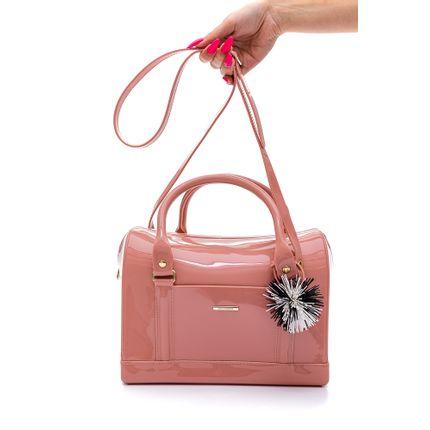 Bolsa-Bloom-De-Mao-Feminina-Petite-Jolie-Pj10320-Rosa