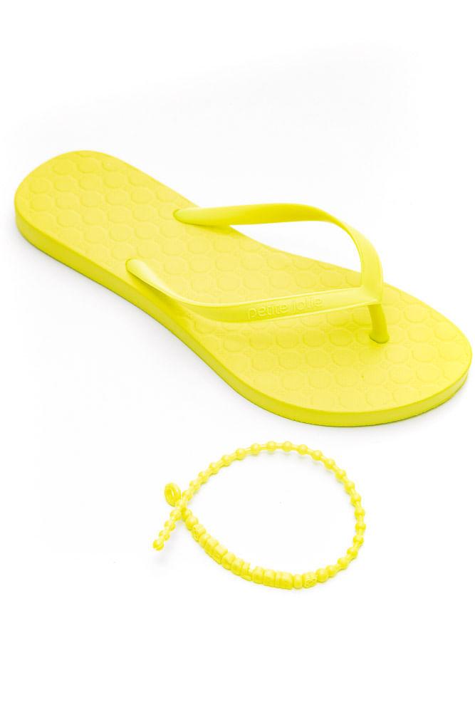 Chinelo-De-Dedo-Petite-Jolie-Amarelo