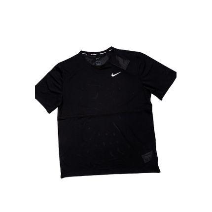 Camiseta-Masculina-Nike-Breathe-Manga-Curta-Cor-Preto-Preto