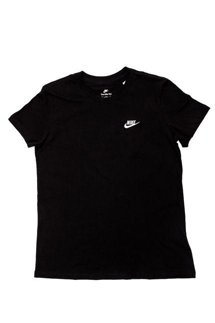 Camiseta-Nike-Sportswear-Essential-Preto