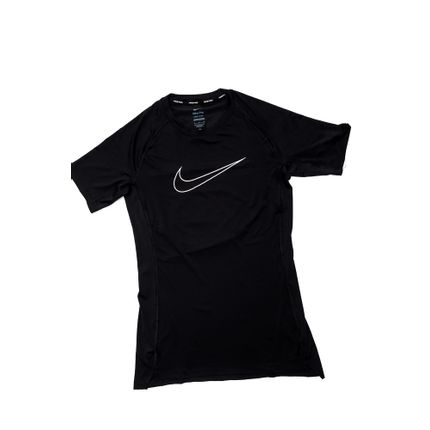 Camiseta-Casual-Masculina-Nike-Sportswear-Preto