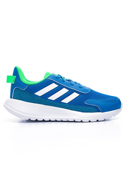 Tenis-Corrida-Infantil-Unissex-Adidas-Tensaur-Run-Azul
