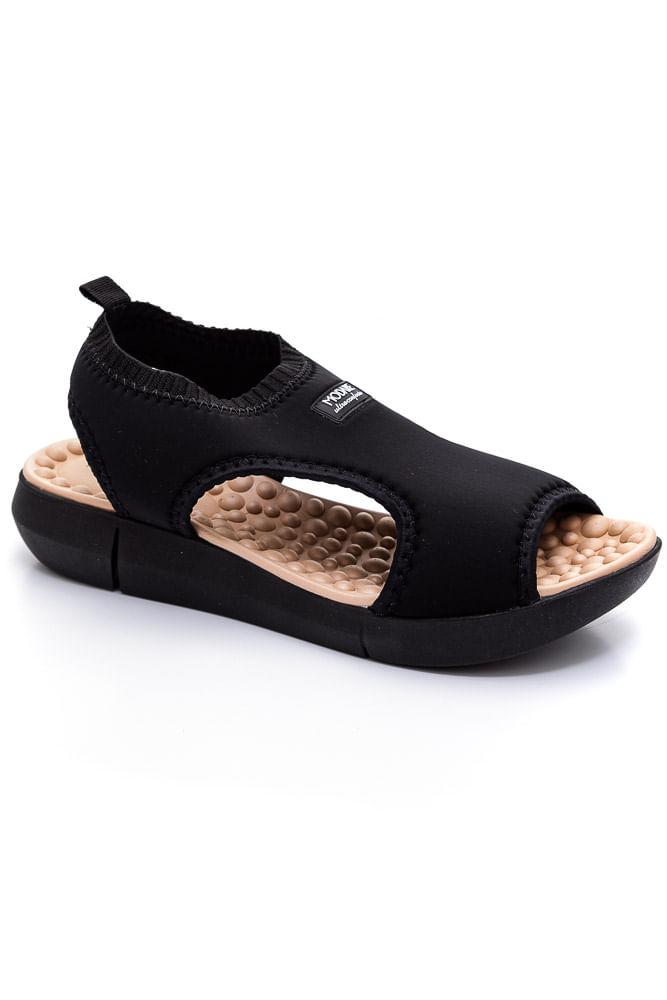 Sandalia-Feminina-Extra-Conforto-Modare-Preto