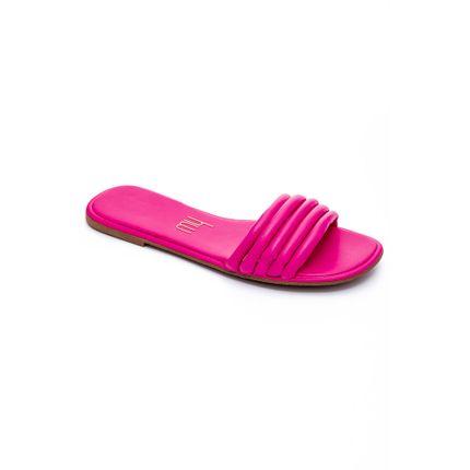 Chinelo-Rasteira-Feminino-My-Shoes-Pink