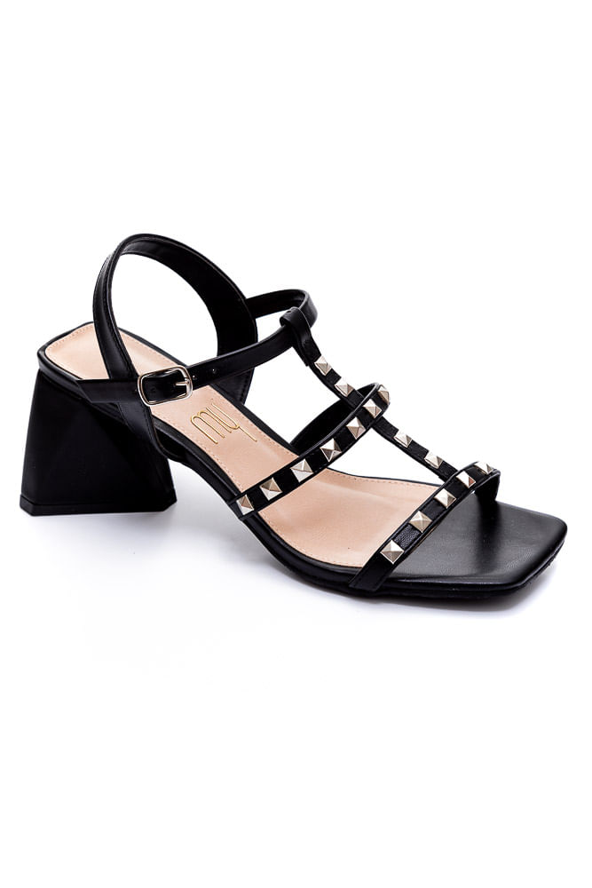 Sandalia-Feminina-My-Shoes-Preto