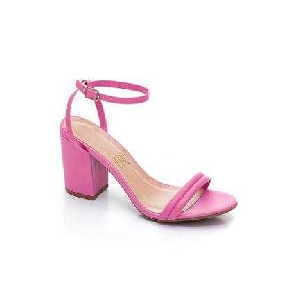 Sandalia-Feminina-My-Shoes-Rosa