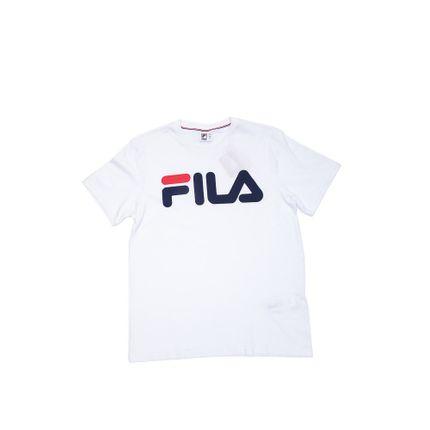Camiseta-Basic-Letter-Masculino-Fila-F11l518115-100-Branco